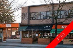 Mount Pleasant Business For Sale for sale:    (Listed 2013-02-17)