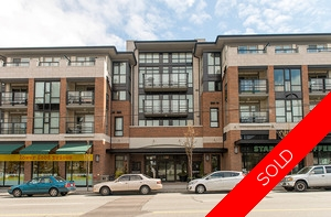 Fraser Condo for sale: CENTURY 1 bedroom 811 sq.ft. (Listed 2014-04-21)