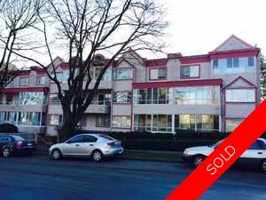Marpole Condo for sale:  2 bedroom 934 sq.ft. (Listed 2015-01-28)