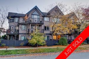 Vancouver East Condo for sale: LAKEVIEW COURT 1 bedroom 738 sq.ft. (Listed 2015-10-16)