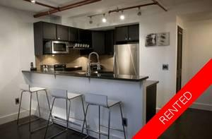 Cambie Apartment for rent:  1 bedroom 720 sq.ft. (Listed 2016-08-01)