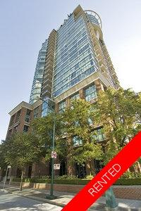 Mount Pleasant VE Condo for rent: The National 2 bedroom 1,400 sq.ft. (Listed 2009-11-01)