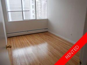 West End Apartment for rent:  1 bedroom  (Listed 2012-09-04)